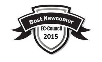 EC-Council ATC Best Newcomer